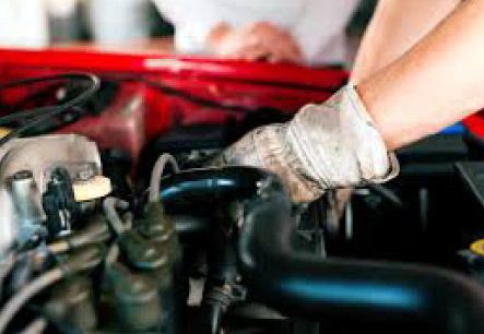 Réparation de votre voiture au Tréport (76)