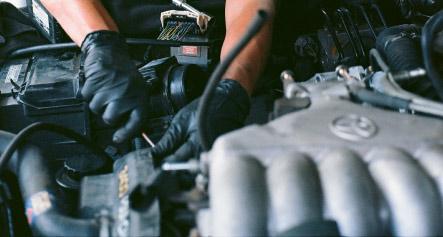 Réparation de la carrosserie votre voiture au Tréport