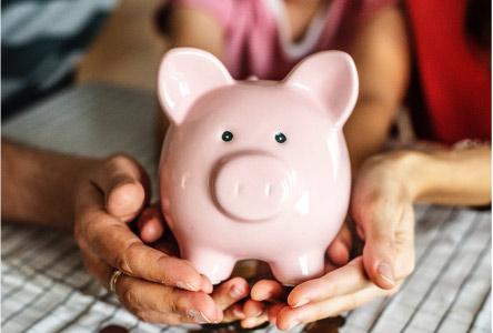Payez en 3 fois sans frais vos factures d'entretien